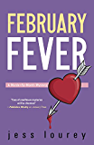 February Fever (The Murder-By-Month Mysteries)