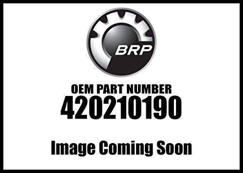 (Spyder 2014-2018 Spyder Rt Se6 Spyder Rts Sm6 Valve Cover 420210190 New Oem)