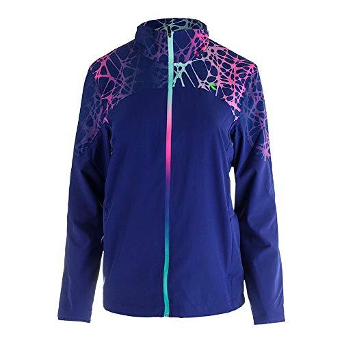Diadora Womens Jacket - Diadora-Women`s Court Tennis Jacket-(8301038890758)
