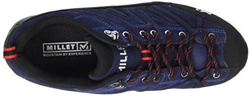 MILLET Guide Randonnée Multicolore Trident de Rouge Saphir Basses Chaussures Homme HwrHqF7W