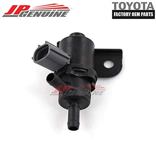 Toyota Part 90910-12220 VALVE, VACUUM SWITCH by Toyota