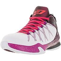 Nike Air Jordan 14 Retro sz 12 White Varsity Red Metallic Silver Black 487471 102