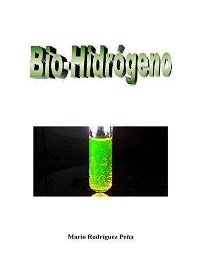 Descargar Libro Bio-hidrógeno Mario Rodríguez Peña
