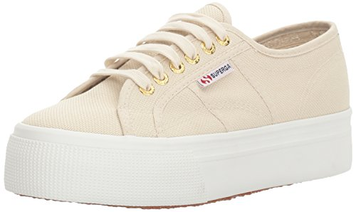 Fashion Women's Superga Sneaker Coffee 2790 Acotw tROqxqdTw