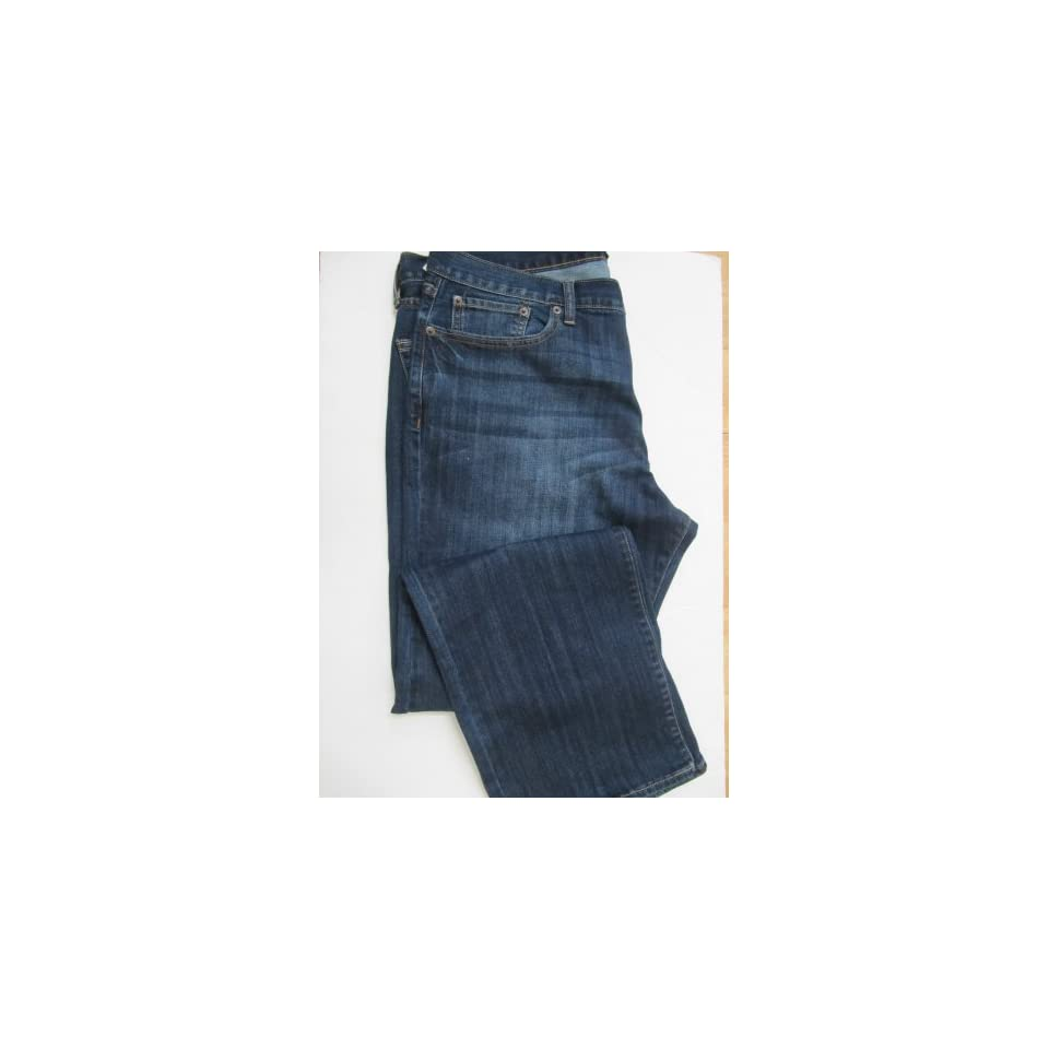 Lucky Brand 361 Vintage Straight Jeans Mens Size 36 X 30