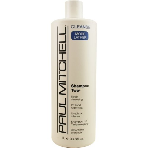 Paul Mitchell Шампунь Два Deep Cleansing Shampoo, 33,8 унция