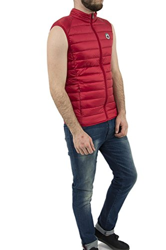 Jott Red Gilet Tom JOTT Mens Onw0qdIxf