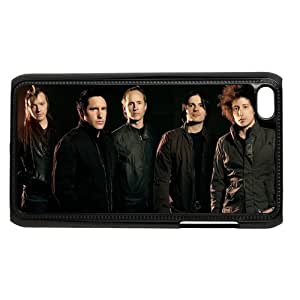 CTSLR ipod Touch 4 4th Generation Case - Stylish Case for ipod Touch 4 4th Generation - Hard Plastic Back Case - Music Band Nine Inch Nails (17.40) - 06