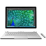 Microsoft Surface Book (256GB, 8GB RAM, Intel Core i5) (Certified Refurbished)