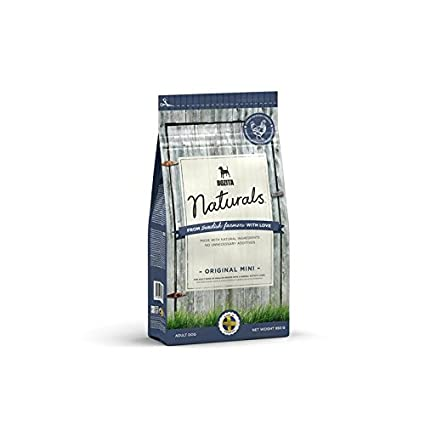 Bozita Naturals Original Mini, 1er Pack (1 x 950 ...