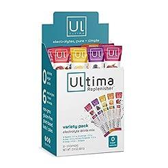 Ultima Replenisher Electrolyte Hydration...
