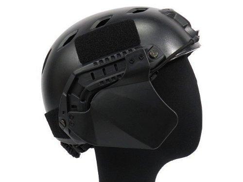 Helmet Side Covers - 3