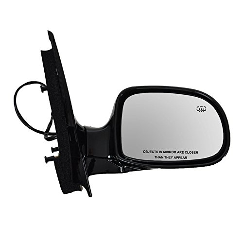 Ford Windstar Power Heated Mirror - 3