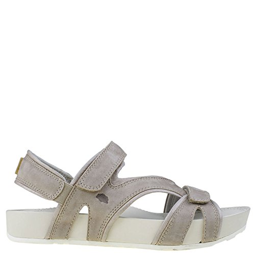 Kalso Earth Shoes Women's Magic Strappy Sandal,Taupe, used for sale  Delivered anywhere in USA