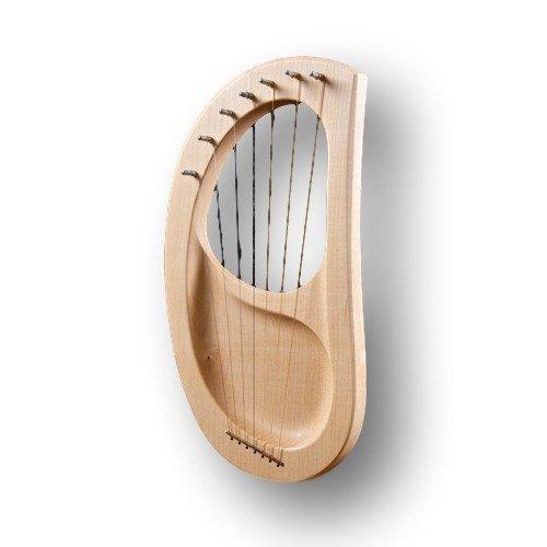 Auris - Pentatonic Children's Harp - Seven (7) Strings by Unknown (Image #3)