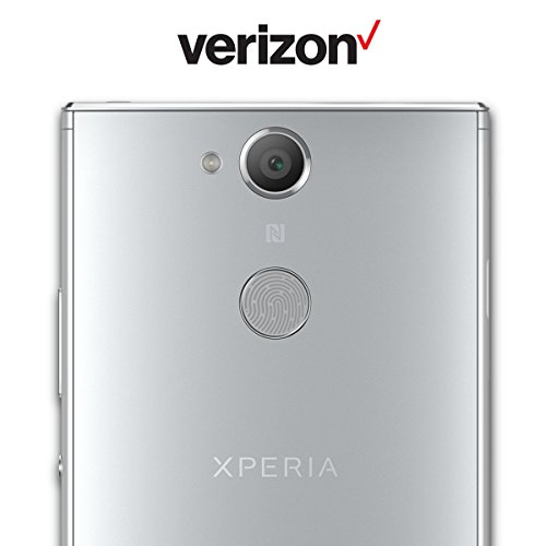Sony Xperia Xa2 Factory Unlocked Phone - 5.2Inch Screen - 32GB (U.S. Warranty)