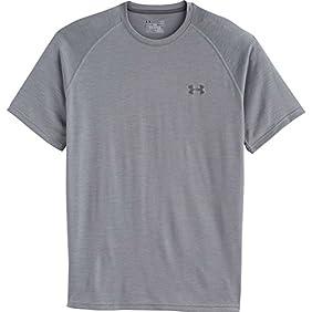Men's Under Armour Tech Short Sleeve T Shirt