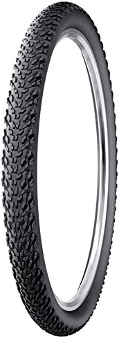 Michelin Shimano Cubierta, 26 x 2.00, Negro, Unisex, 52-559 (26x2 ...