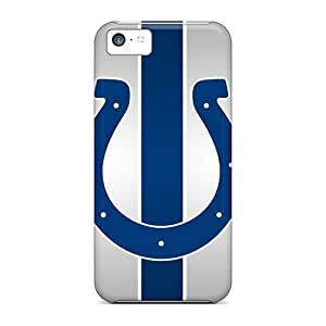 New Arrival LGp7843ktBJ Premium Iphone 5c Cases(indianapolis Colts) wangjiang maoyi