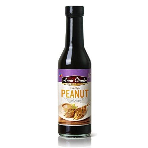Annie Chuns Peanut 9 17 Ounce Bottles product image
