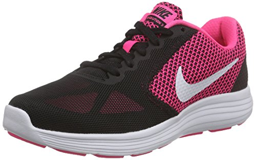 ion 3 Running Shoe, Hyper Pink, 10.5 B(M) US ()