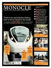 Monocle Magazine Issue 54 June 2012 (Monocle Magazine, Volume 6)