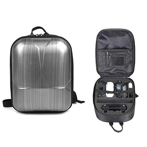 Drone Fans Wterproof Portable Storage Bag Crossbody Bag Hard Case Single Should Bag for DJI SPARK