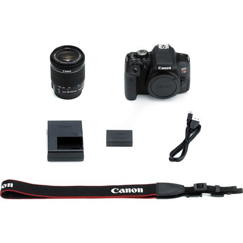 Canon-EOS-Rebel-T6i-DSLR-CMOS-Digital-SLR-Camera-with-EF-S-18-55mm-f35-56-IS-STM-Lens-Bundle