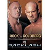 WWE - Backlash PPV