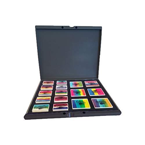 Kryvaline Split Cake Palette - Collection 1 ()