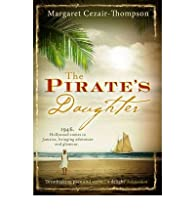 The pirate's daughter par Margaret Cezair-Thompson