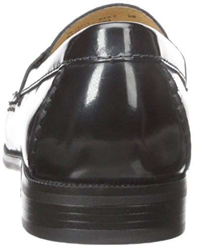 Gh Bas & Co. Mens Carrington Öre Loafer Svart