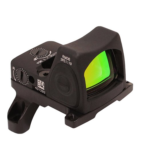 Trijicon RMR Type 2 3.25 MOA Adjustable LED Red Dot Sight from Trijicon