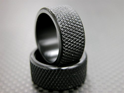 Kyosho Mini-Z AWD Upgrade Parts Delrin Rear Rims Cover for sale  Delivered anywhere in Canada