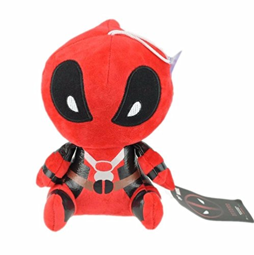 FUNKO MOPEEZ Marvel Deadpool PLUSH DOLL ACTION FIGURE TOYS
