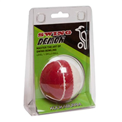 Cricket Training Ball Swing Demon By Kookaburra
