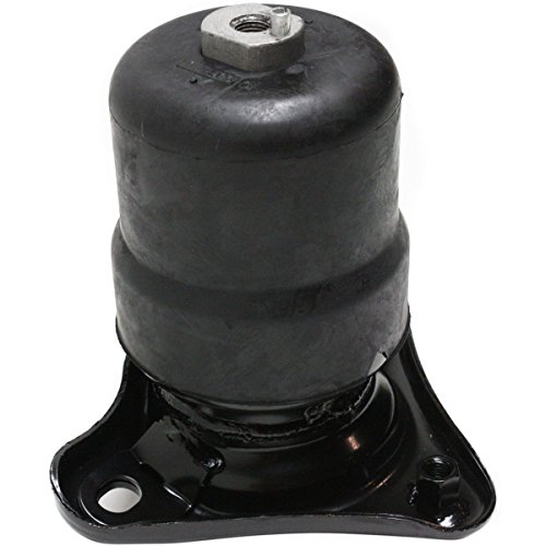 Diften 343-A0510-X01 - New Motor Transmission Mount Engine Front Black Toyota Camry 96 95 94 93 92