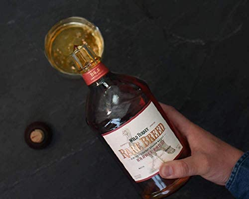 バーボンウィスキー ワイルドターキー レアブリード [ ウイスキー アメリカ合衆国 700ml ] [ギフトBox入り]