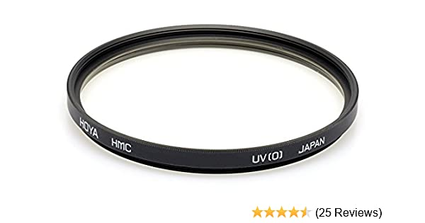 Amazon.com : Hoya 49mm UV (Ultra Violet) Multi Coated Glass Filter : Camera Lens Sky And Uv Filters : Camera & Photo
