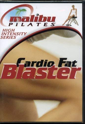 Malibu Pilates High Intensity Series - Cardio Fat Blaster