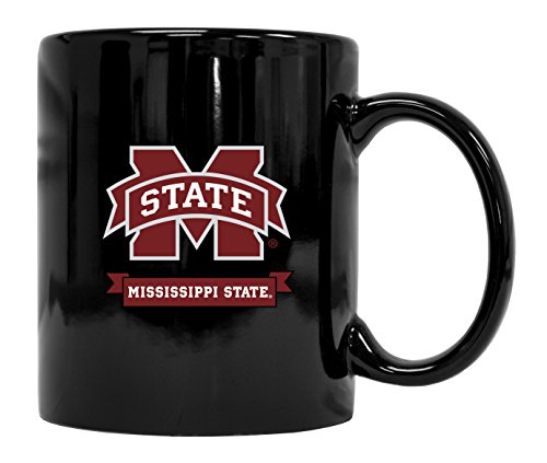 Mississippi State Bulldogs Ceramic Mug 2-Pack