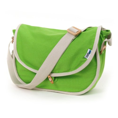 ecogear-kids-gorilla-green-messenger-green-one-size
