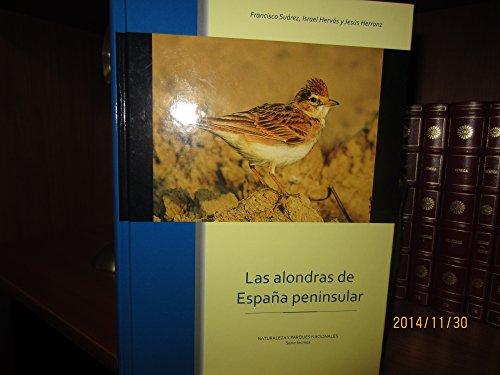 Descargar Libro Alondras De España Peninsular, Las Aa.vv.