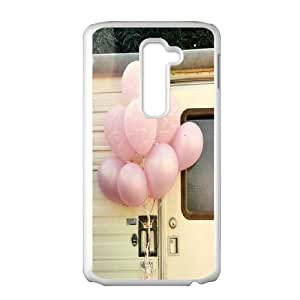 Custom Case Girly Hearts For LG G2 Q3V932131