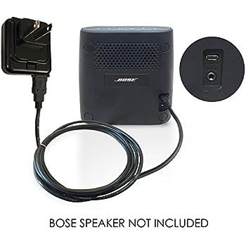 Amazon Com Abc Products 174 Replacement Bose 5v 5 Volt