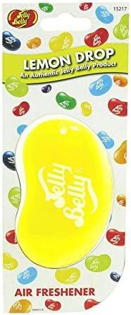 Jelly Belly 3d Autoduft Lufterfrischer Duft Tutti Frutti Küche Haushalt