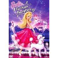 Barbie in a Fashion Fairy Tale