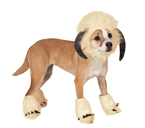 Star Wars Wampa Pet Costume - Small