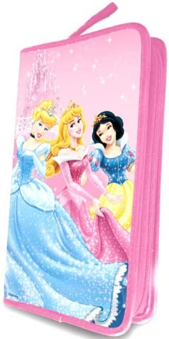Cirkuit Planet ESTUCHE CD DISNEY PRINCESAS 48CD / CF1250: Amazon.es: Electrónica