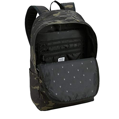 Smith Ii Nixon Multicam Backpack Black Se H10Swq